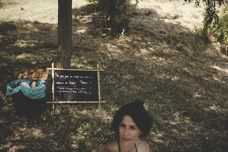 FrancescaFrancesca - Guillaume e Amanda