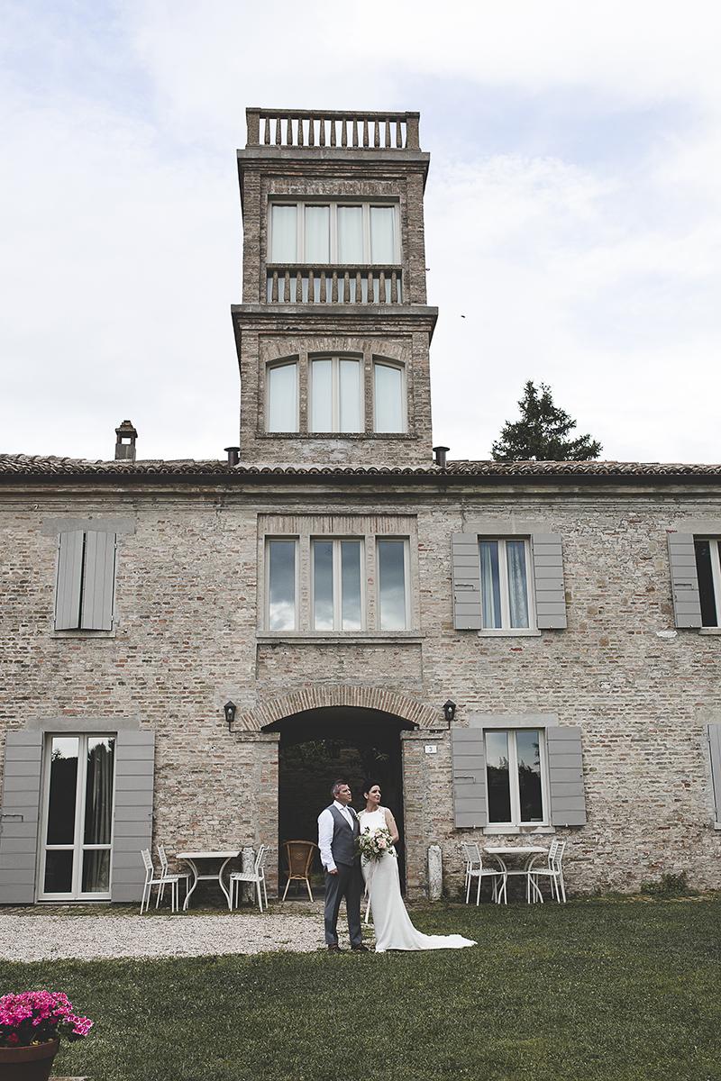 FrancescaFrancesca - Karl and Margaret