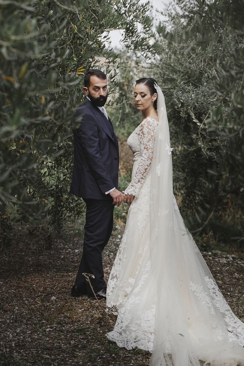 FrancescaFrancesca - Emidio and AnnaLisa