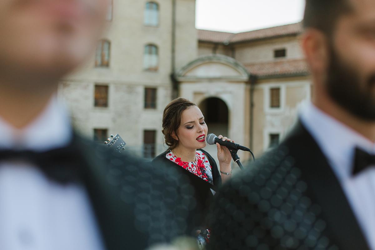 FrancescaFrancesca - Eleonora e Massimo