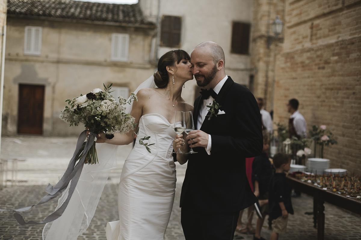 FrancescaFrancesca - Kevin e Lauren