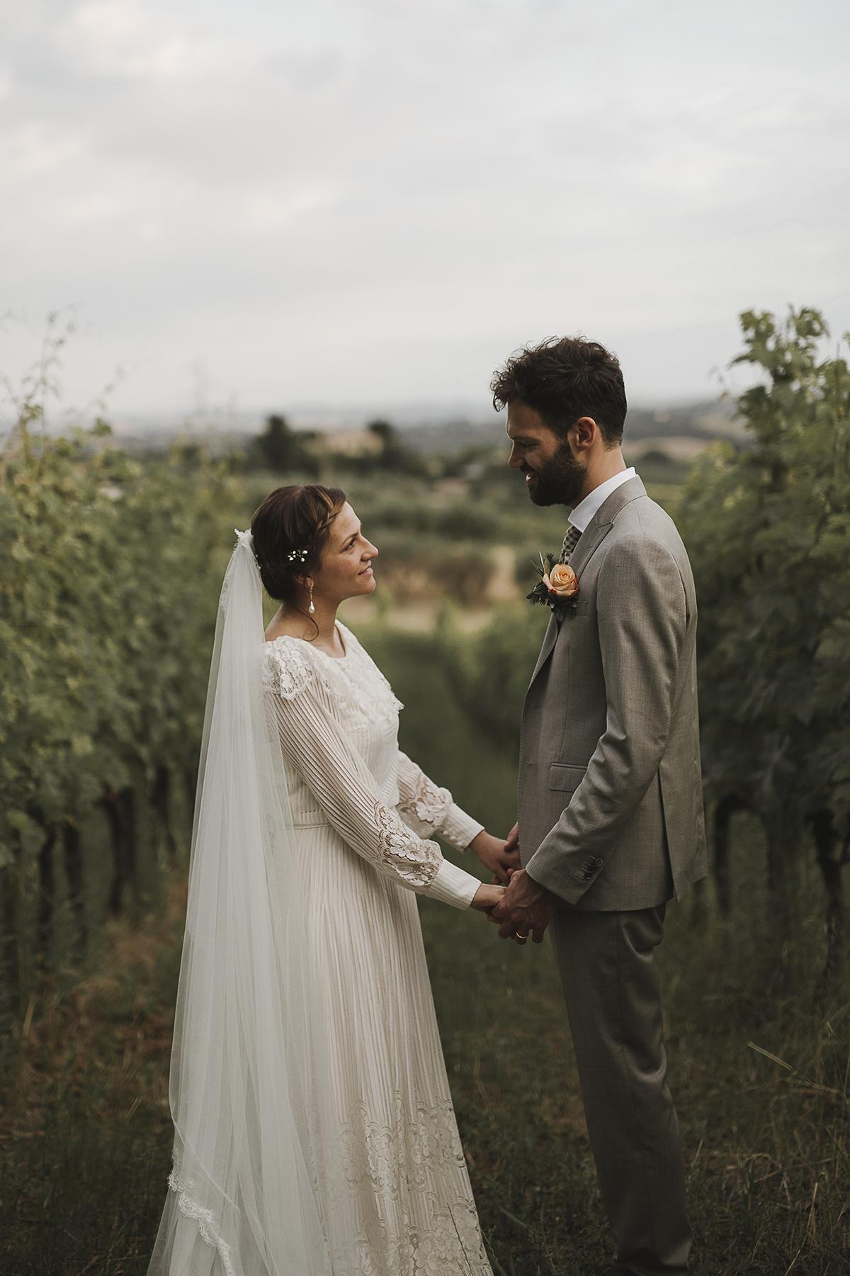 FrancescaFrancesca - Daniele and Marica